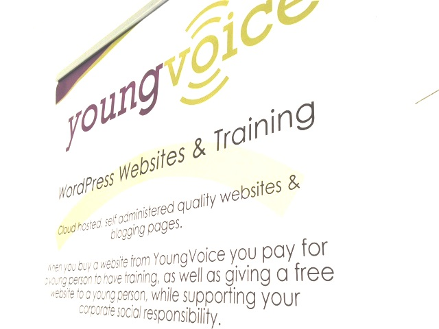 YoungVoice Banner Ipswich